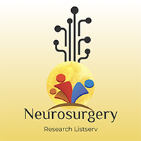 Neurosurgery Research Listserv